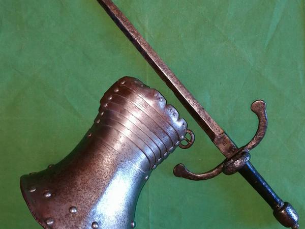 Il Forte in armi: armi bianche italiane dal XV al XIX secolo