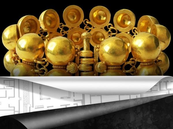 SplendOri. Il lusso negli ornamenti ad Ercolano, Parco Archeologico di Ercolano