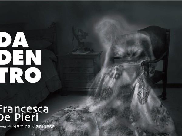 Francesca De Pieri. Da Dentro, Arte Spazio Tempo, Venezia