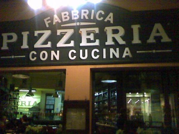 Fabbrica Pizzeria