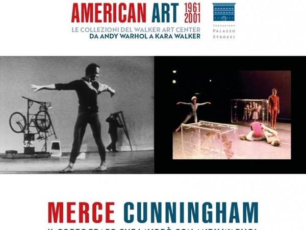 Merce Cunningham, il coreografo che lavorò con Andy Warhol