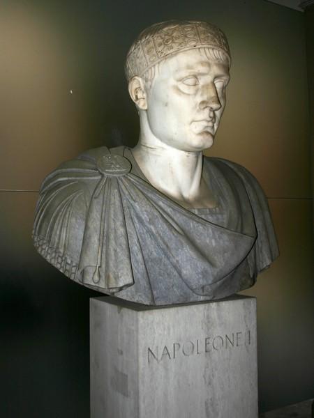 Insegne regali di Napoleone Bonaparte