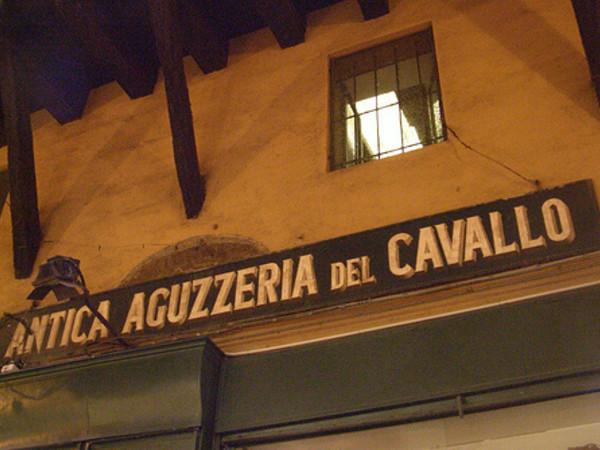 Antica Aguzzeria del Cavallo