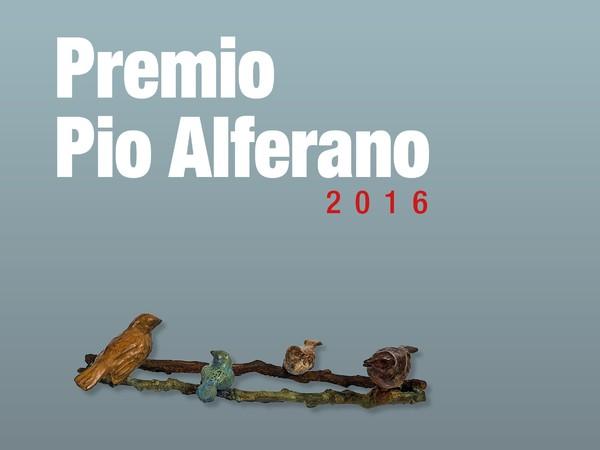 Premio Pio Alferano 2016, Castellabate (SA)