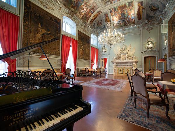 Palazzo Spinola Doria, Genova