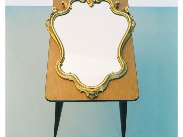 Carlo Benvenuto, Senza titolo, 2008, cm. 190x150. Collezione privata