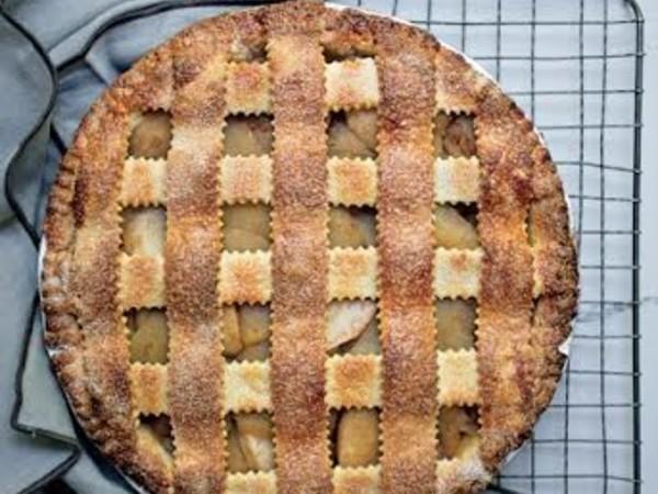 Robyn Lea, Jackson's Prize Winning Apple Pie
