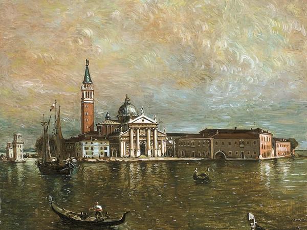 Giorgio de Chirico, Isola di San Giorgio