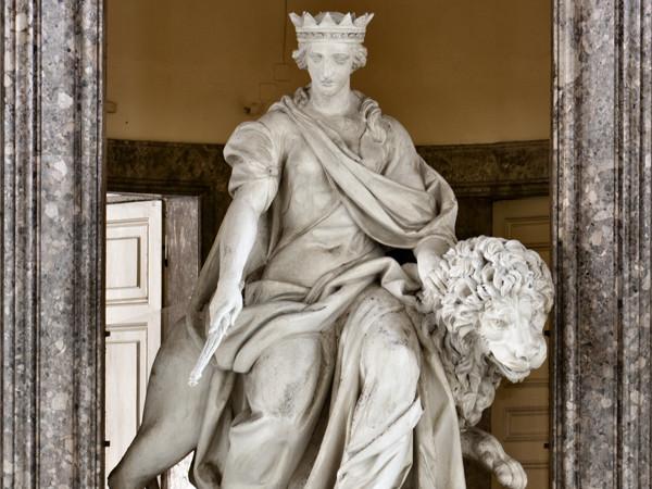 Le statue