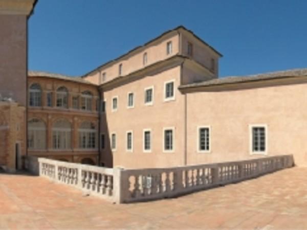 Sguardi sulla realtà, Musei Civici di Palazzo Buonaccorsi, Macerata