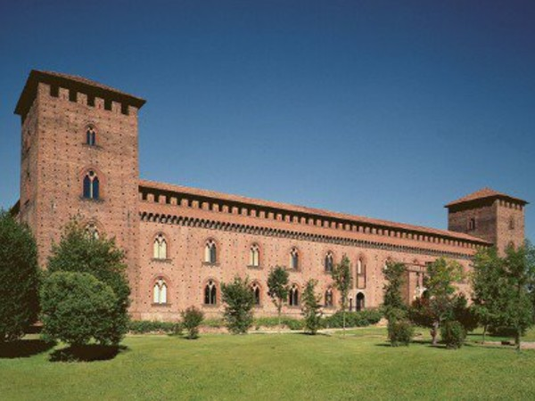Castello Visconteo, Pavia