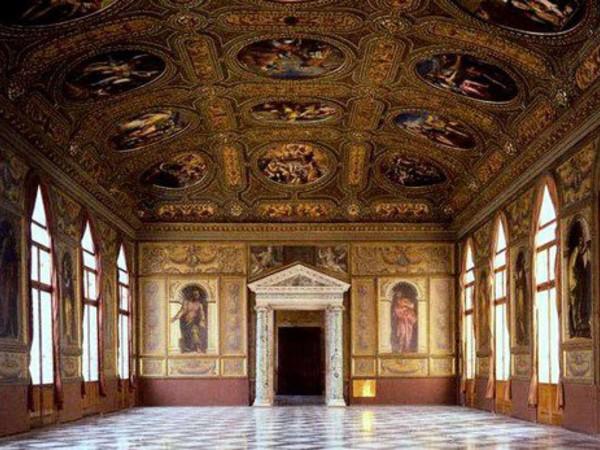 Biblioteca Nazionale Marciana, Venezia