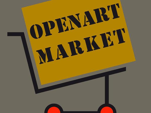 OpenARTmarket - L'arte contemporanea tra promozione culturale e mercato