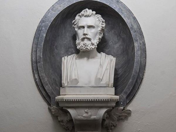 © Giovanni Duprè, Museo della Contrada