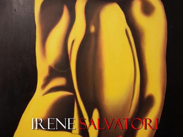 Irene Salvatori. Di luce e di forma