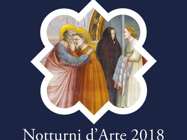 Notturni d'Arte 2018 - Padova Urbs Picta