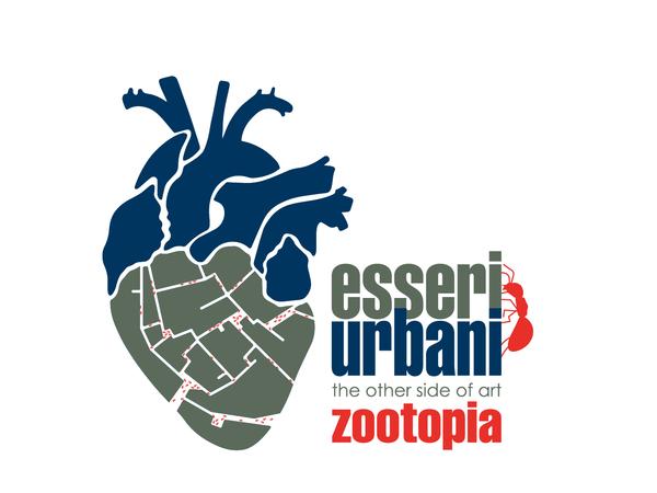 Esseri Urbani. The other side of Art, Locorotondo