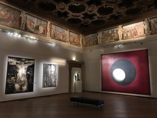 Il fregio dei Carracci – Opere a confronto, Palazzo Fava, Bologna