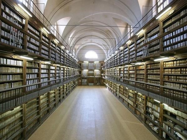 Archivio di Stato di Novara