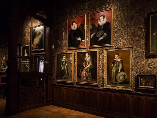 Museo Mayer van den Bergh I Ph. Ans Brys