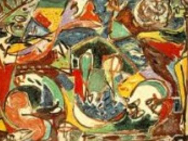 Da Pollock alla Pop Art, Palazzo Reale, Milano