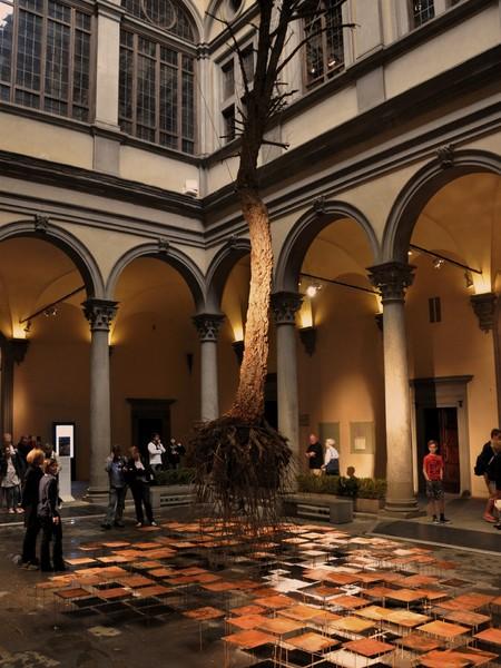 Federico Gori. Di fragilità e potenza, Palazzo Strozzi, Firenze