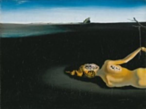 Temi e variazioni. L'impero della luce, Collezione Peggy Guggenheim, Venezia
