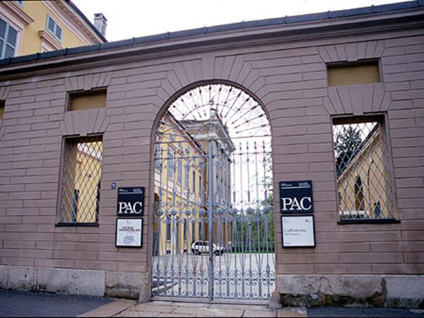 PAC - Padiglione d'Arte  Contemporanea, Milano