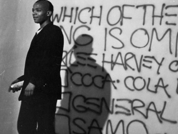 ©Anton Perich, Jean-Michel Basquiat