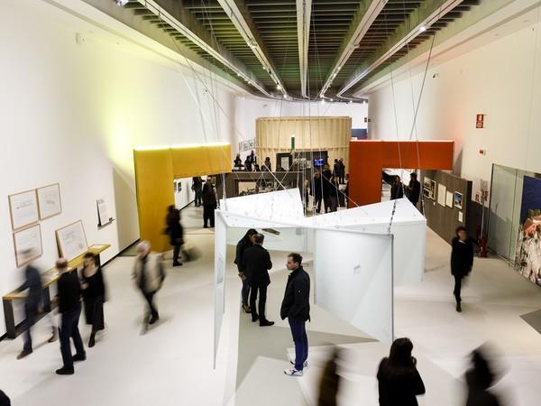 Abitare la scienza. Per un futuro più sostenibile, MAXXI Museo nazionale delle arti del XXI secolo, Roma
