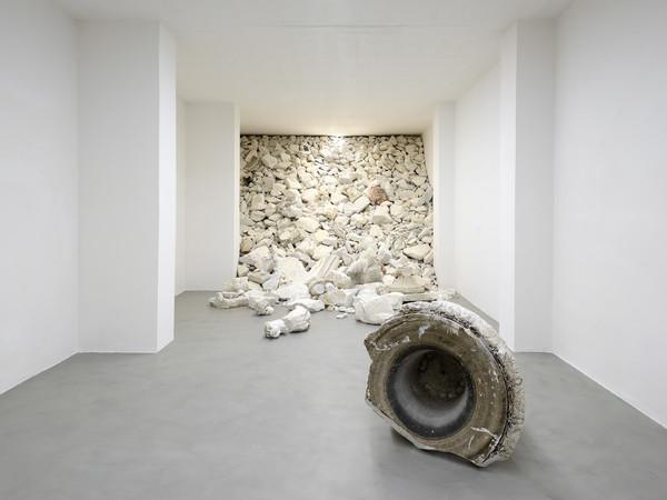 Fabio Viale. Acqua alta High Tides, Galleria Poggiali, Firenze