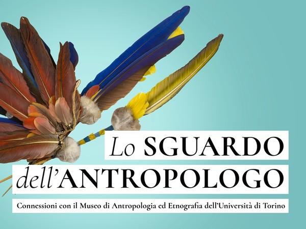 Lo sguardo dell'antropologo, Museo Egizio, Torino