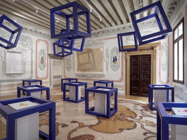 Didier Guillon, <em>The Room of Tears</em>,Palazzo Bonvicini, Venezia