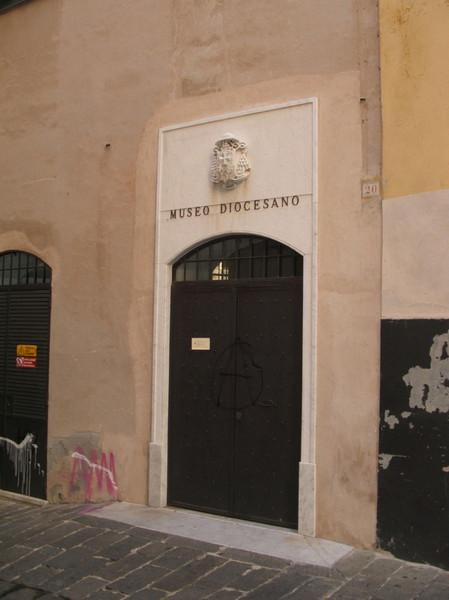 Il Centro politico-religioso