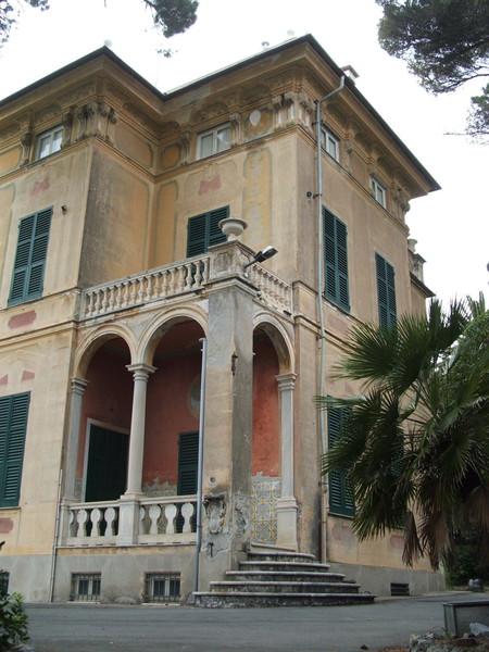 Museo Giannettino Luxoro