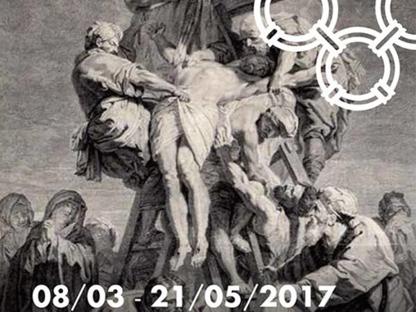 Ecce Homo! Passione, crocifissione, morte e risurrezione di Gesù Cristo nelle antiche immagini a stampa