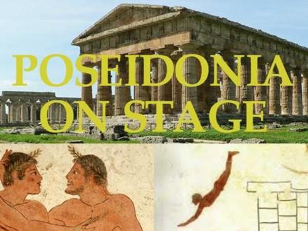 Weekend a Paestum, Parco Archeologico di Paestum