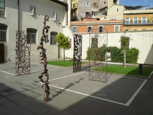 Amin Gulgee, 7,Galleria d'Arte Moderna di Roma