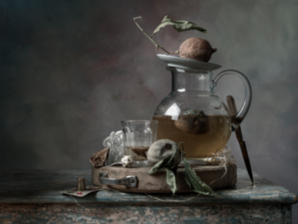 Christopher Broadbent, Scullery II, 2012, cm. 50x70 ca. ed. 3/4. Archival pigment print
