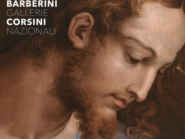 Vasari per Bindo Altoviti. Il Cristo portacroce, Galleria Corsini, Roma