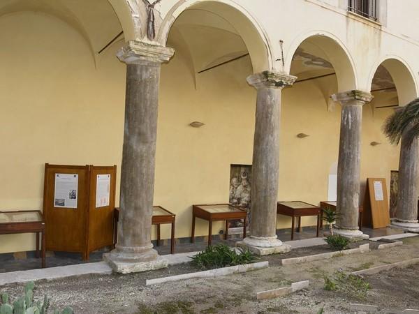 Archivio di Stato di Trapani