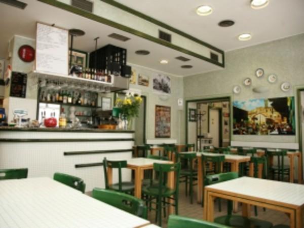 Antica Pizzeria fiorentina dal 1927
