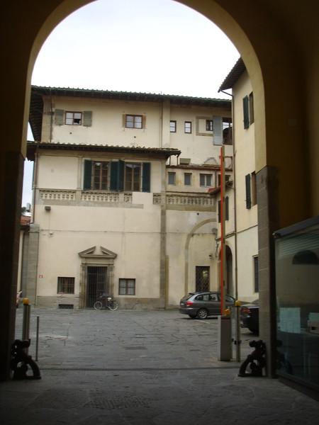Casino Mediceo di San Marco