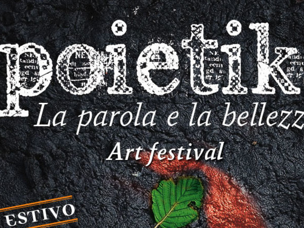 Poietika Art Festival 2018