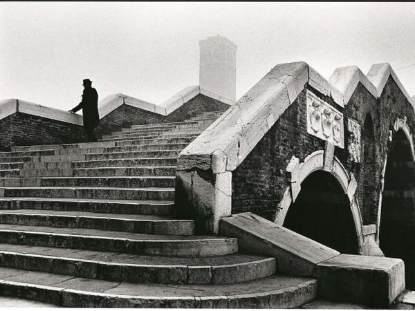 Fulvio Roiter, Ponte dei Tre Archi, 1979