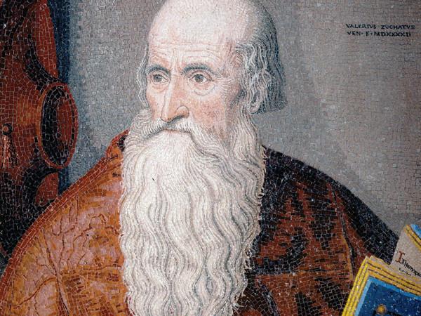 Ritratto del cardinal Pietro Bembo