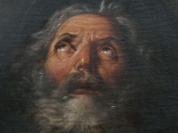 I ritratti dei Santi artisti: una regia di Carlo Maratti per l'Accademia di San Luca, Roma