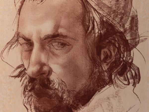 Silvestro Pistolesi, Antologica