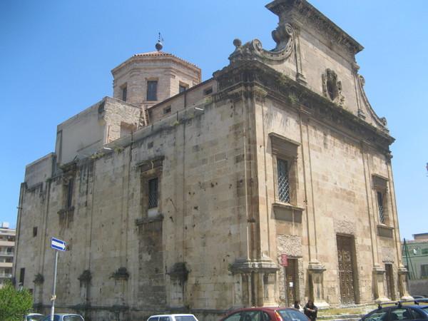 Chiesa di San Giorgio dei Genovesi