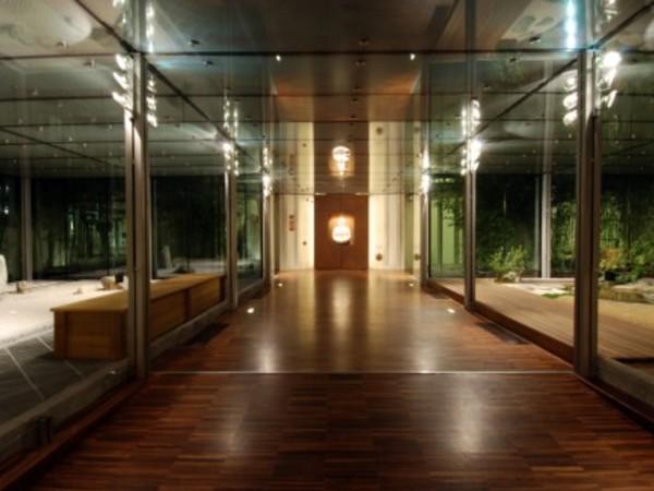 I giardini del MAO,MAO – Museo d'Arte Orientale, Torino